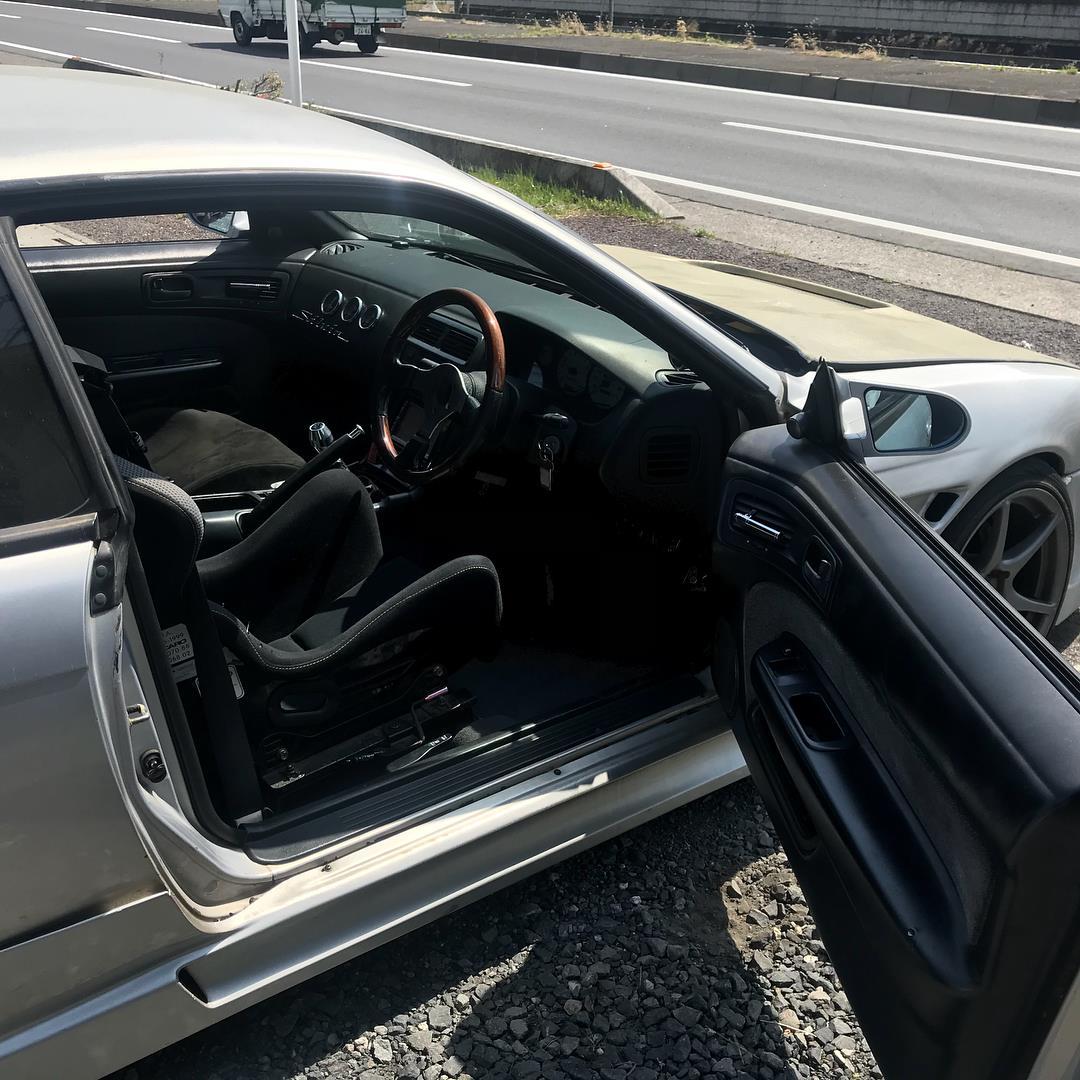 Silvia S14 Ks