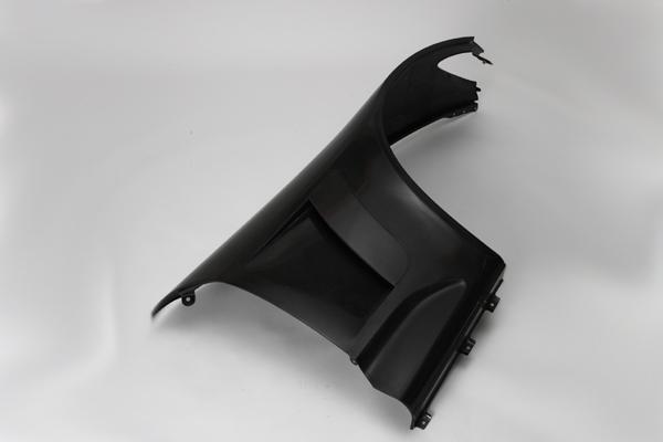 ASM I.S.Design S2000 Front Aero Fender 04 - CFRP