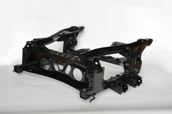 ASM S2000 Rear Reinforced Subframe GT