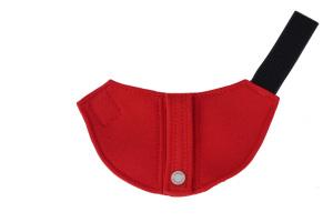 ASM Shoulder Cover RED